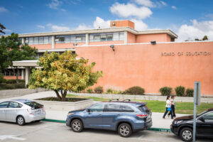 San Diego Unified School