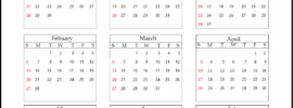 Boise School District Calendar 2021- 2022