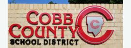 Cobb County School District Calendar