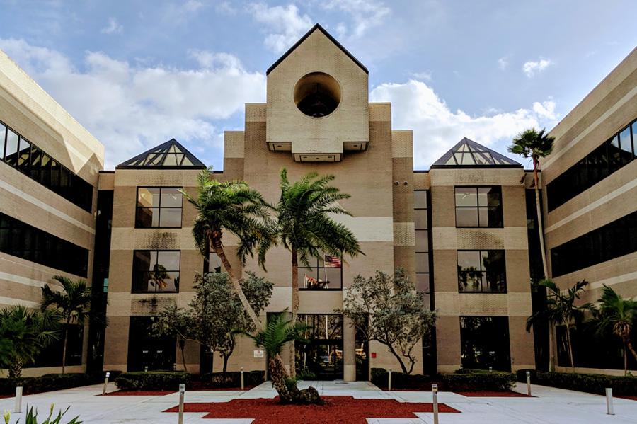 Palm Beach School District