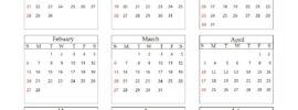 Salem-Keizer School District Calendar 2021 2022